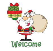 Welcome - SantaDeliveringGifts