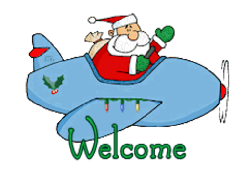 Welcome - SantaPlane