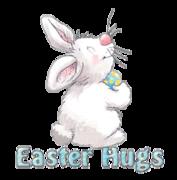 Easter Hugs - HippityHoppityBunny