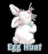 Egg Hunt - HippityHoppityBunny