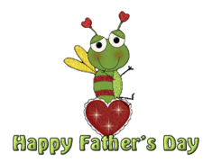 Happy Father's Day - BeeHeart