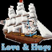 Love&Hugs-Betty'sBoat