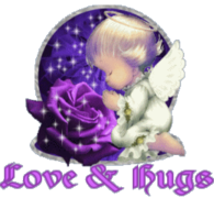 Love&Hugs-PrayingAngel