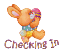 Checking In - EasterBunnyWithEgg16