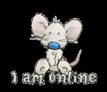 I am online - SittingPretty