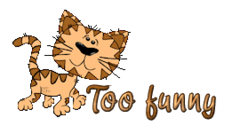 Too funny - CuteCatWalking
