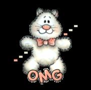 OMG - HuggingKitten NL16