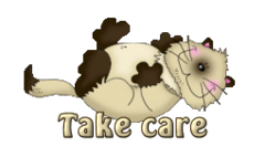Take care - KittySitUps