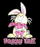 Happy Fall - Squeeeeez