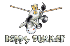 Happy Summer - DunkeyOnline