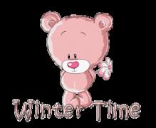 Winter Time - ShyTeddy