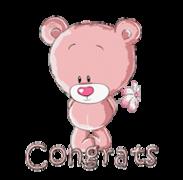 Congrats - ShyTeddy