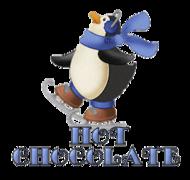 Hot chocolate - PenguinSkating
