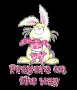 Prayers on the way - Squeeeeez