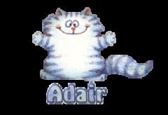 Adair - CoolDanceMoves