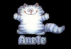 Anete - CoolDanceMoves