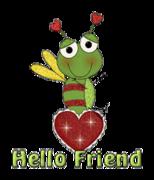 Hello Friend - BeeHeart