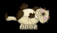 Anna - KittySitUps