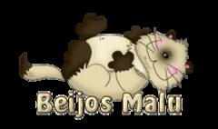 Beijos Malu - KittySitUps