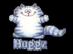 Huggz - CoolDanceMoves
