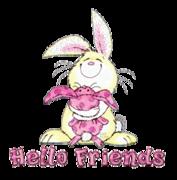 Hello Friends - Squeeeeez