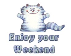 Enjoy your WE - CoolDanceMoves
