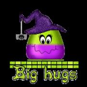 Big hugs - CandyCornWitch