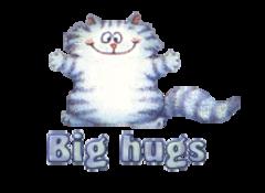 Big hugs - CoolDanceMoves