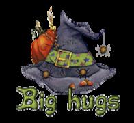 Big hugs - CuteWitchesHat