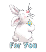 For You - HippityHoppityBunny