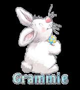 Grammie - HippityHoppityBunny