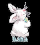haha - HippityHoppityBunny