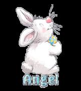 Angel - HippityHoppityBunny