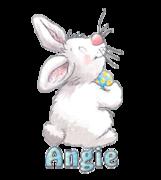 Angie - HippityHoppityBunny