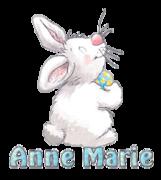 Anne Marie - HippityHoppityBunny
