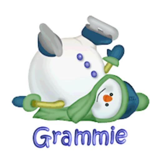 Grammie - CuteSnowman1318