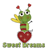 Sweet Dreams - BeeHeart
