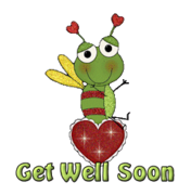 Get Well Soon - BeeHeart