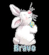 Bravo - HippityHoppityBunny