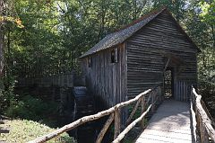 Cable Grist Mill #2