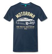 CCC-Motorama-1952-Shirt