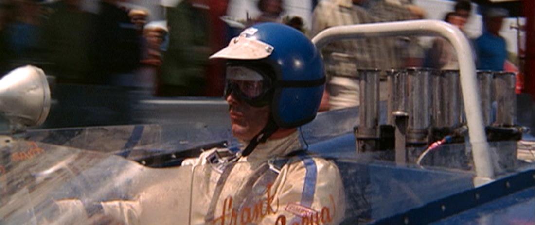 McKee '68 Redburne 200 Frank Capua