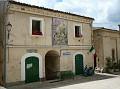 Buildings in Nocciano