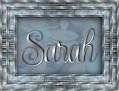 Sarah - Off Daisy