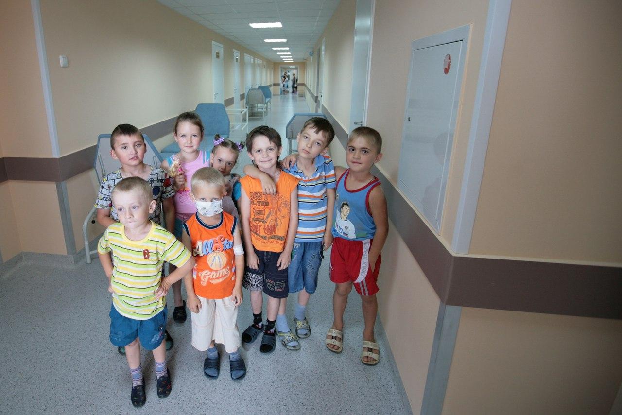 больница рдбк Москва