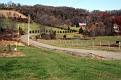 Eastern Pennsylvania Farm Scene