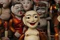 Hanoi, water puppets