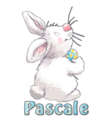 Pascale - HippityHoppityBunny