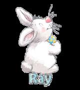 Ray - HippityHoppityBunny