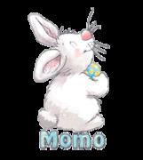 Momo - HippityHoppityBunny